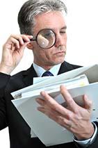 Welche Unterlagen werden für ein Immobilien Wertgutachten benötigt