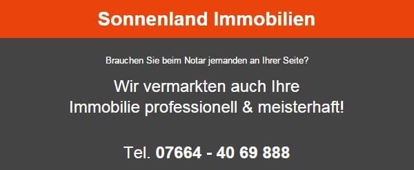 Werbebild vom Immobilienmakler Freiburg
